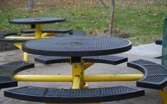 Our popular picnic tables that, so far, have stood the test of time.