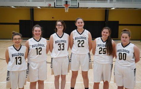 Winter Break Update: Varsity Girls Basketball