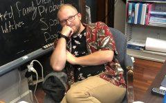 Tropical Thursdays with Mr. Parr (v.06)
