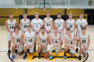 Season Preview: Varsity Boys Basketball