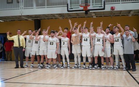 The Bulldogs are back-to-back SRC Boys Basketball Tournament Champions! December 7, 2019.