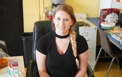 Teacher Spotlight: Miss Garrett