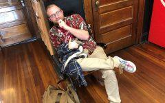 Tropical Thursdays with Mr. Parr (v.10)