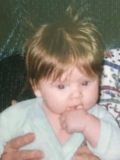 Senior Baby Photo 12