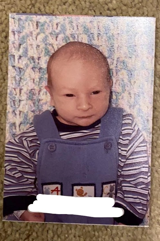 Senior Baby Photo 15