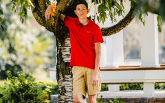 Cannelton High School Class of 2020 Senior Logan Marshall