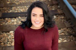 Cannelton High School Class of 2020 Senior Megan Powers