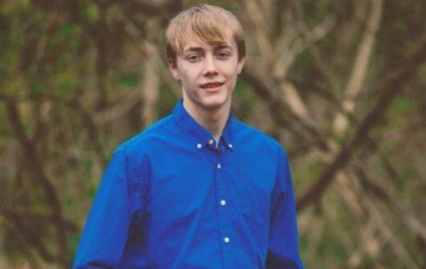 Cannelton High School Class of 2020 Senior Patrick Lawson