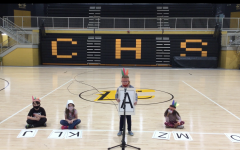 Myers Elementary School's annual Thanksgiving Program has gone virtual!