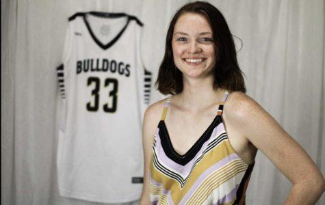 Senior Spotlight: Hannah Price