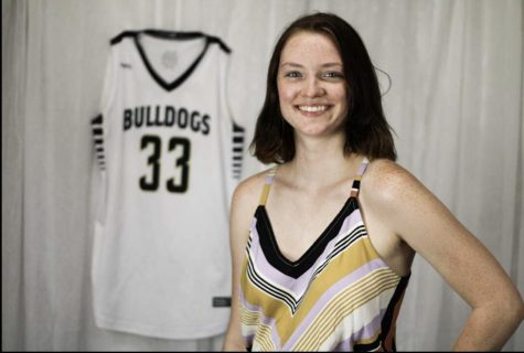 Hannah Price – Cannelton High School Class of 2021