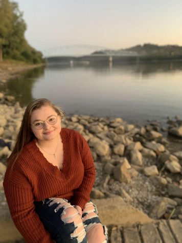 Gracie Sturgeon – Cannelton High School Class of 2021