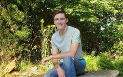 Cody Wiseman – Cannelton High School Class of 2021