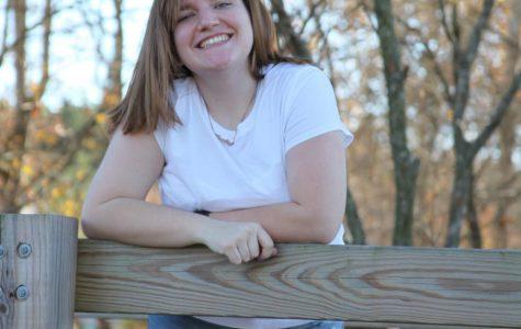 Senior Spotlight: Taryn Powers