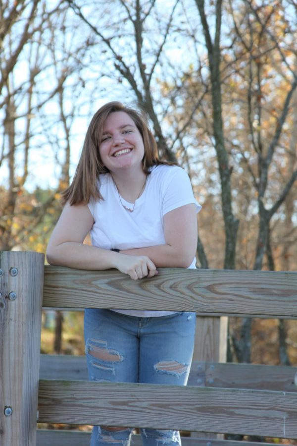 Taryn Powers – Cannelton High School Class of 2021