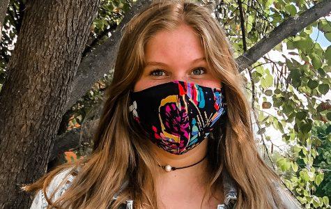 The Pandemic Diaries: Bria