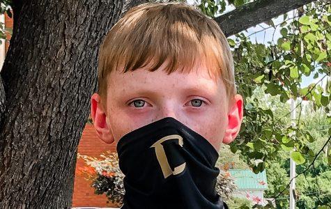 The Pandemic Diaries: Caleb