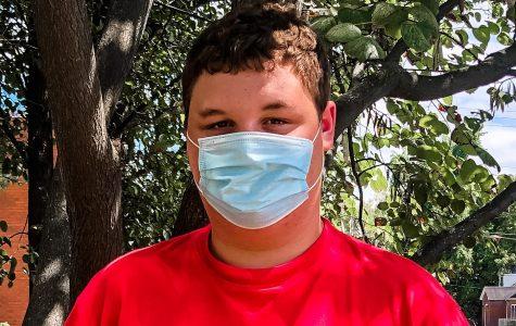 The Pandemic Diaries: Gavin