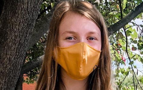The Pandemic Diaries: Makayla
