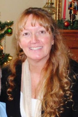 Cannelton resident Roxanne Huff, one of our two new school board members, is eager to make positive changes in our school system.