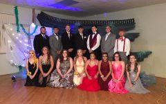 Cannelton High School Class of 2021 Senior Spotlights