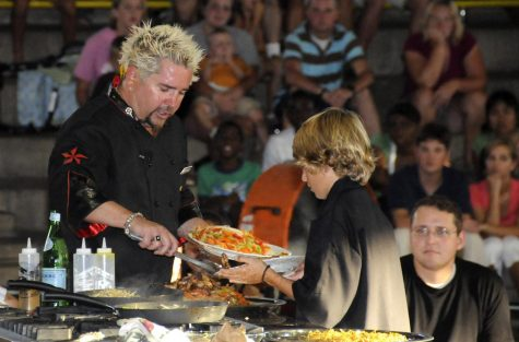 Guy Fieri is a global sensation, with multiple hit television shows, award winning restaurants, retail merchandise, and more.