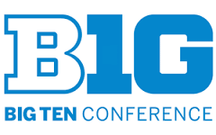 The Big Ten Conference includes many of college basketball's top teams, which always proves for an exciting tournament.