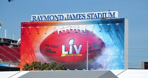 The Tampa Bay Buccaneers easily won Super Bowl LV.