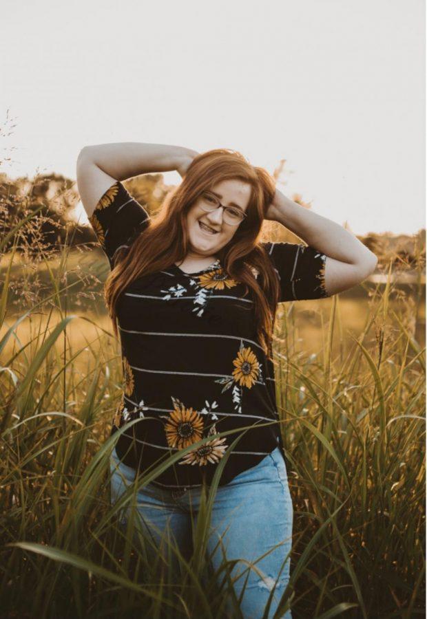 Lori Northern – Cannelton High School Class of 2021