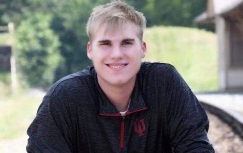 Senior Spotlight: Clayton White
