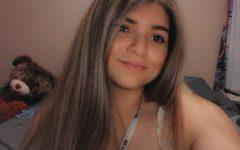 Martayla Elliot – Cannelton High School Class of 2021