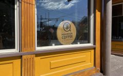 Downtown Cannelton is welcoming a new business next month - Magnolia Coffee and Company.