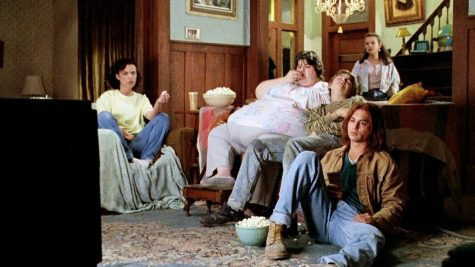 Whats Eating Gilbert Grape is a rollercoaster ride of emotions.